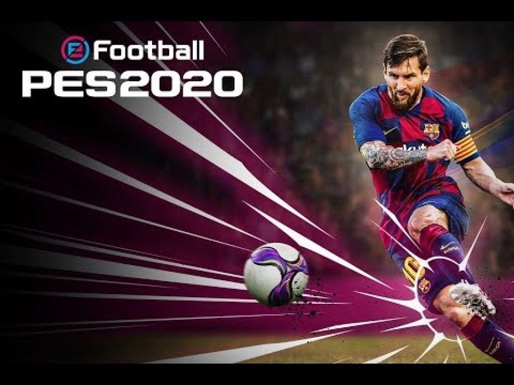 option file pes 2020 ps4