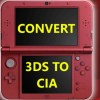 3ds to cia