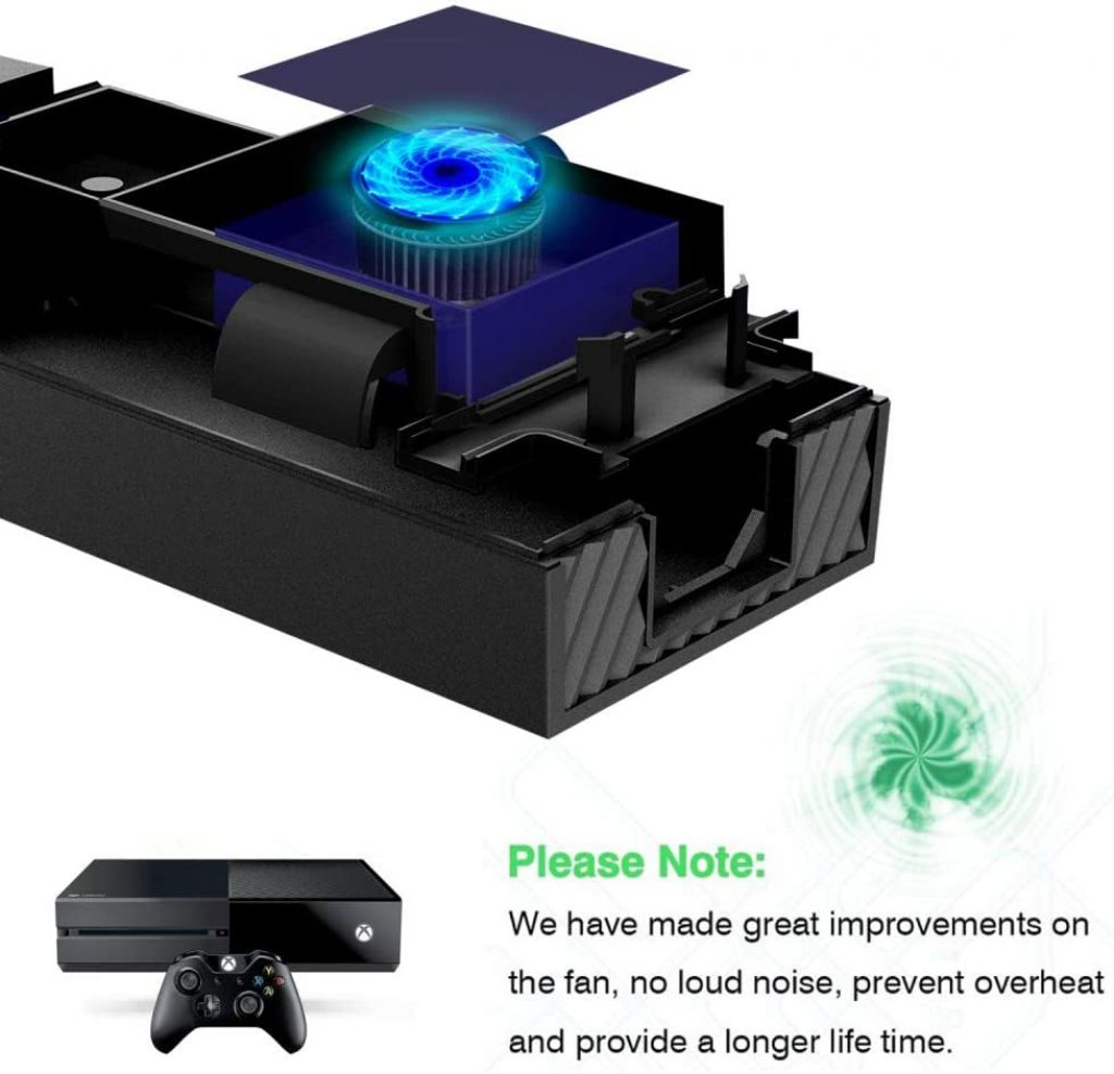 xbox one power supply